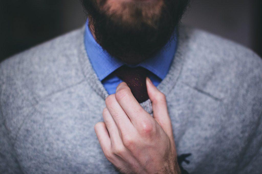 Formowanie krawata